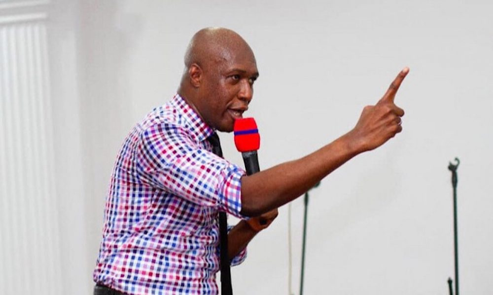 I Know Him Very Well, He Sacrificed His Child For Money Rituals – Prophet Kofi Oduro Boldly Bares It All. | Omanba Media